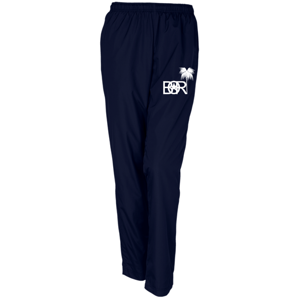 Bori LPST91 Ladies' Warm-Up Track Pant