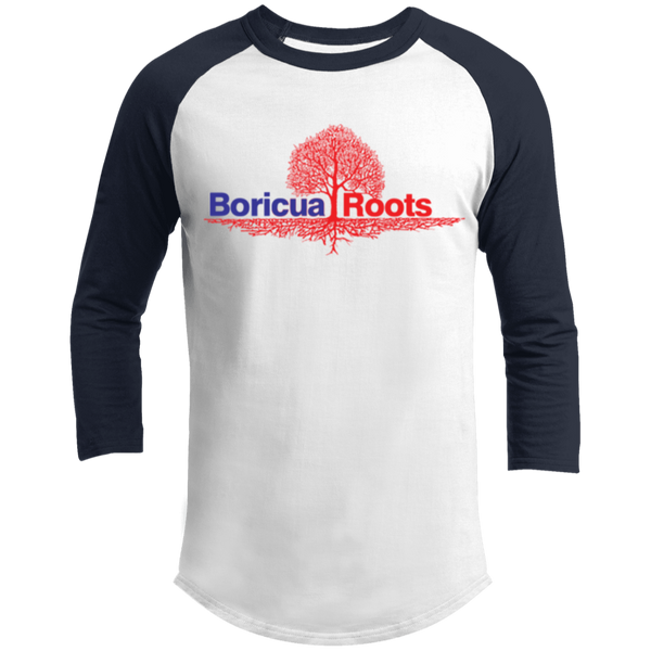 Boricua Roots T200 Sporty T-Shirt