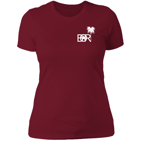 Bori NL3900 Ladies' Boyfriend T-Shirt