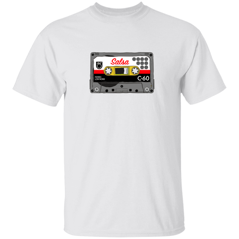 Salsa Mix Tape G500 5.3 oz. T-Shirt