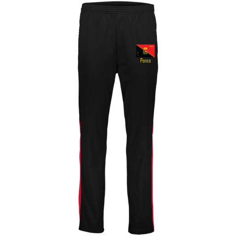 Ponce Flag 7760 Augusta Performance Colorblock Pants - PR FLAGS UP