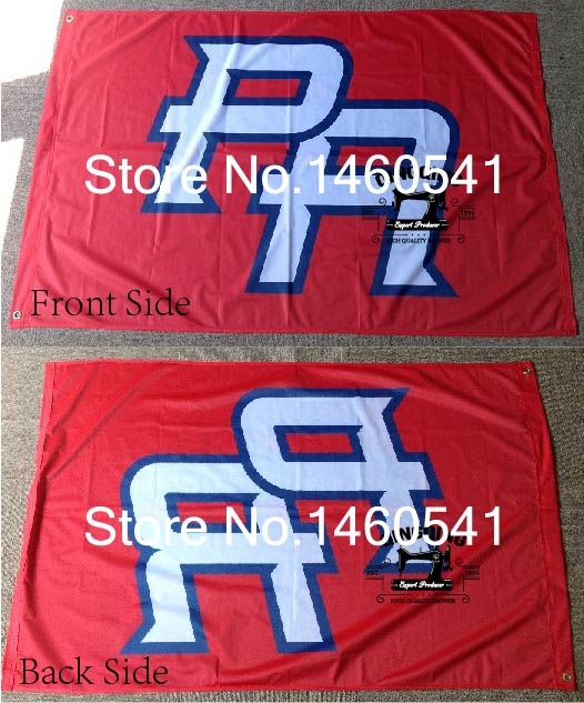 Puerto Rico Flag 3ft x 5ft Polyester World Baseball Classic Team WBC Banner 144* 96cm QingQing Flag - PR FLAGS UP