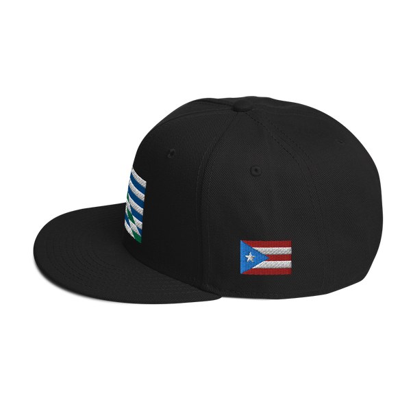 Cataño Snapback Hat