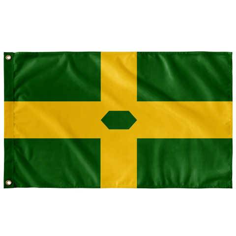 Patillas Flag
