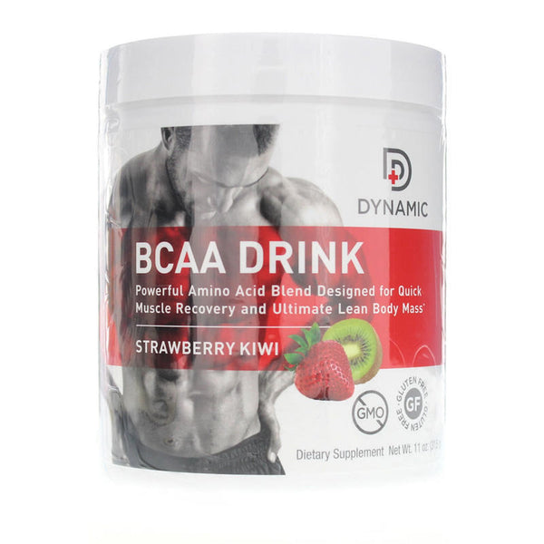 Dynamic BCAA Drink
