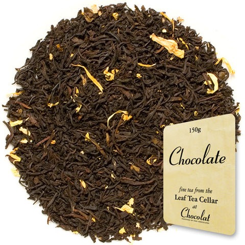 Chocolate Loose Leaf Tea