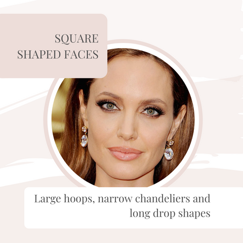 Square face example