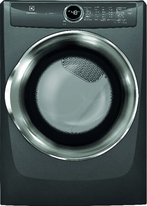 Electrolux Front Load Steam Gas Dryer 8.0 Cu. Ft.