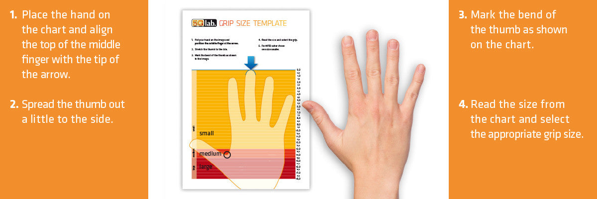 Grip Measurement