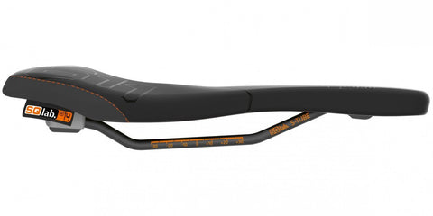 SQlab Ergowave 611 saddle review by MTBR