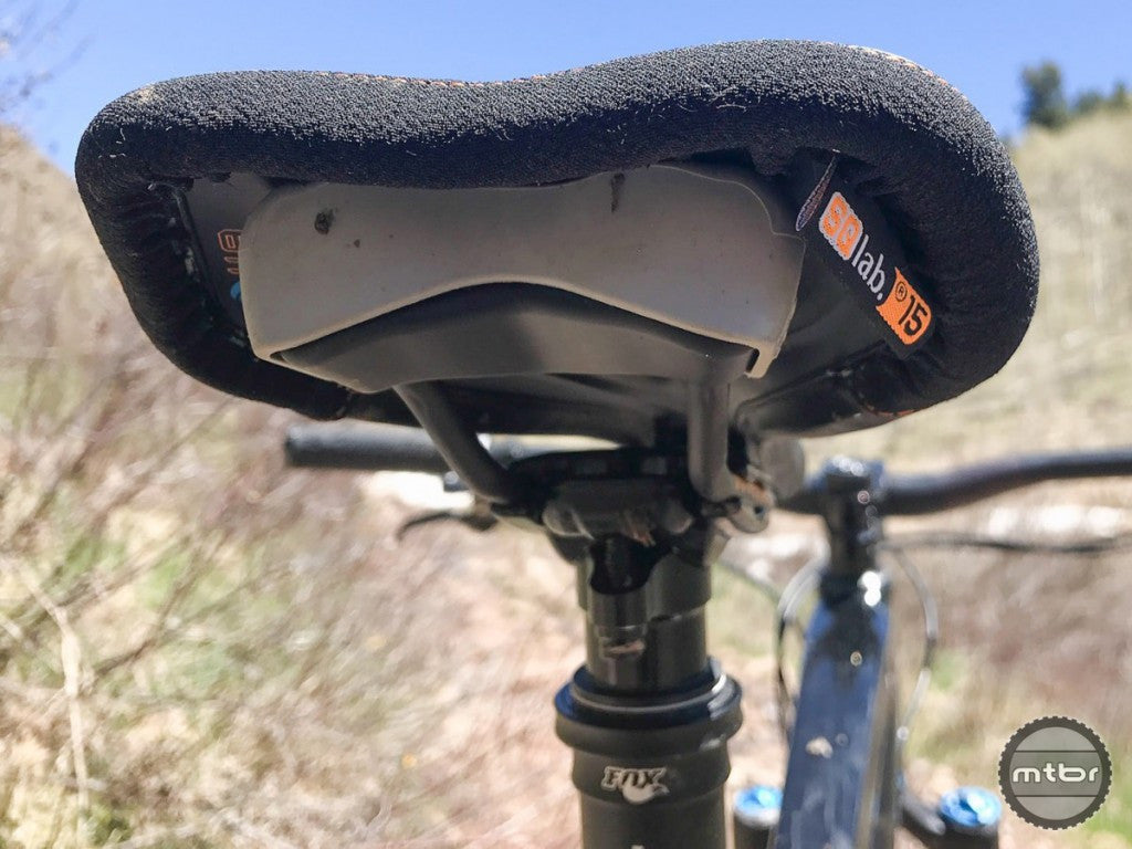 SQlab Saddle Review