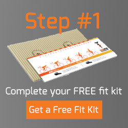 SQlab free saddle fit kit