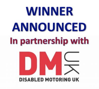 DMUK Competition Winner Announced!