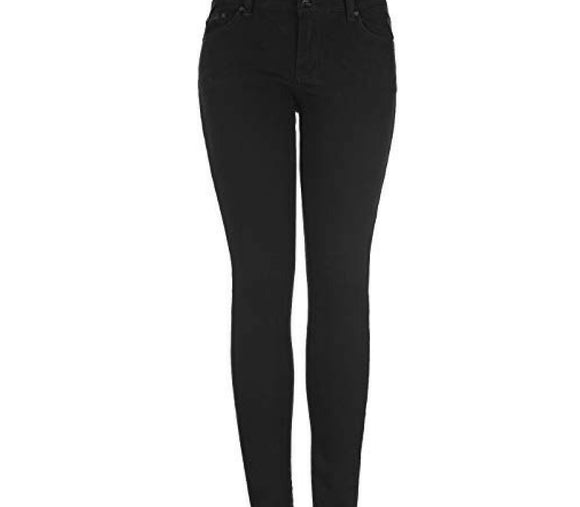 Praying and Slaying Curve Fit Skinny Jean ( Plus Available)