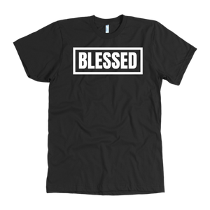 Blessed Unisex (Available in 3 Colors)