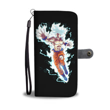 """Tournament of Power"" Wallet Phone Case"