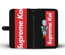 """Supreme Kai"" Wallet Phone Case"