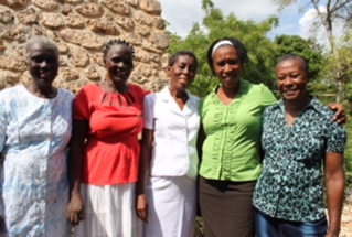 Meet the women who inspired Scatter Seeds