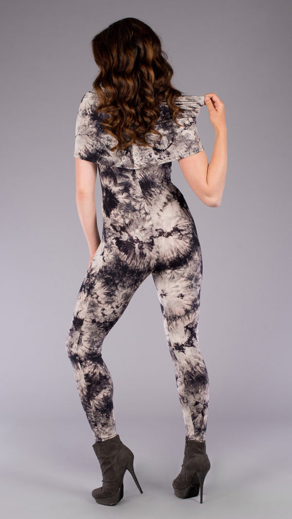 Dark Crush Huntress Ladyhawke Onesie