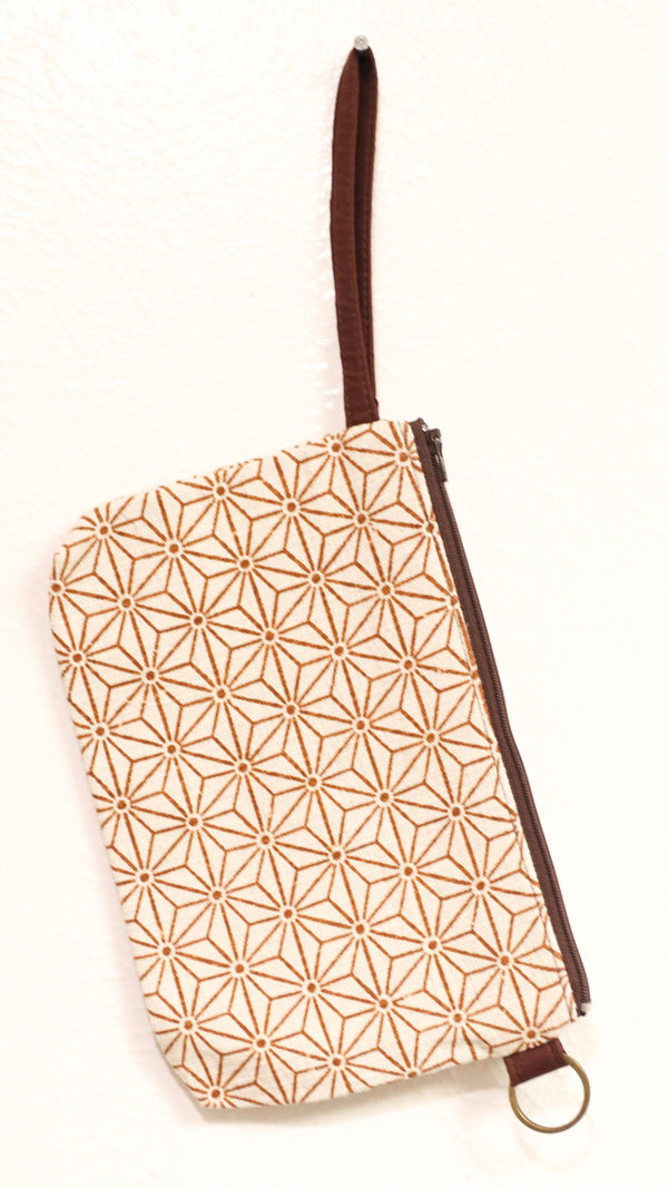 Sacred Geometry Pouch