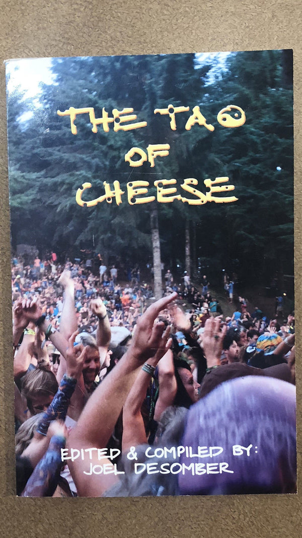 The Tao of Cheese