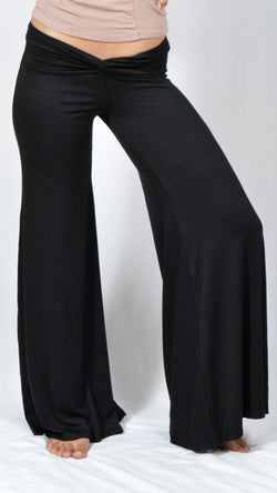 Long Knotted Gauchos
