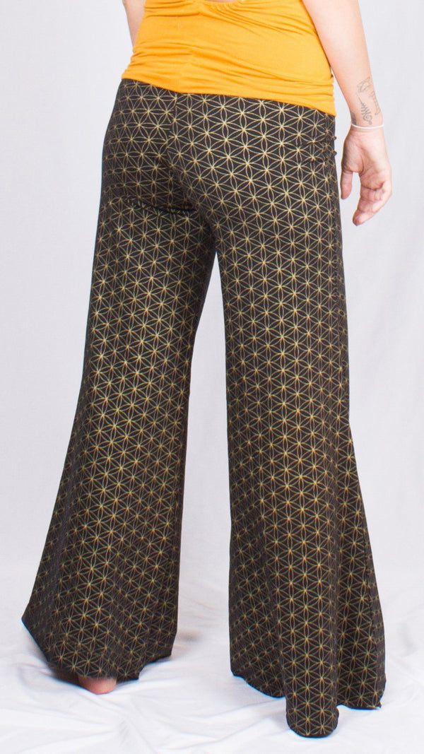 Flower of Life Amaru Flow Pants