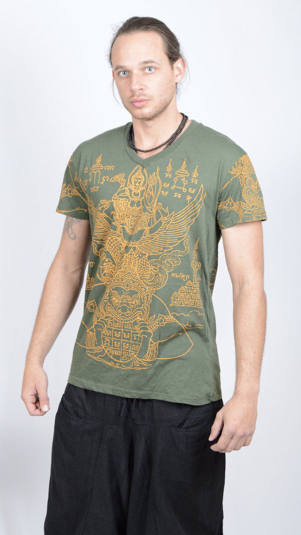 Incarnation Thai T-Shirt