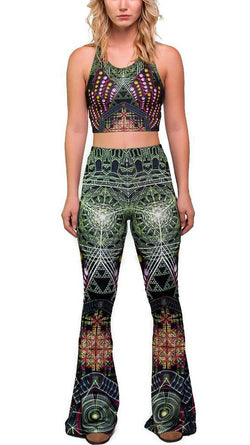 Zuuxa Xoxi Bell Leggings