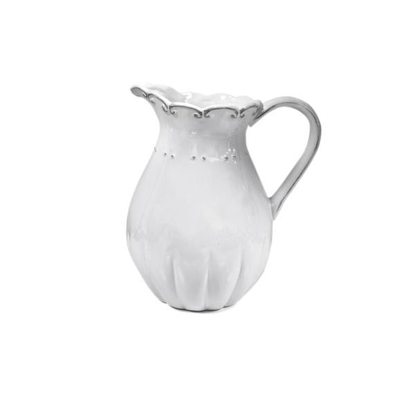French White Jug - Clkspace
