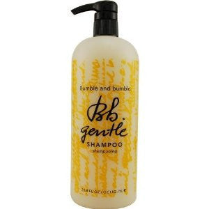 Bumble and bumble  Gentle Shampoo Liter