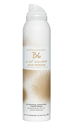 Bumble and bumble Hair Powder Blondish 4oz