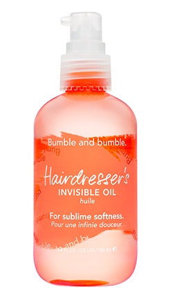 Bumble and bumble Hairdressers Invisible Oil 3.4 oz