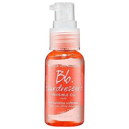 Bumble and Bumble Hair Invisible Oil 0.85 oz