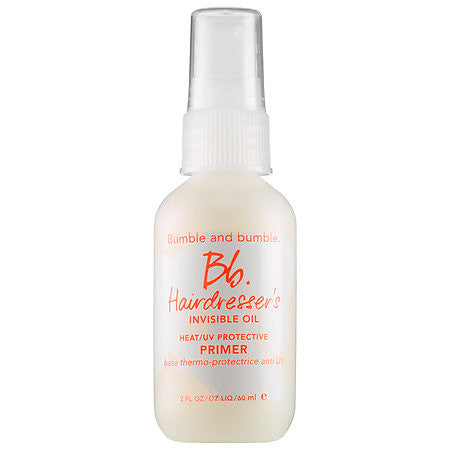 Bumble and Bumble Hairdresser's Primer 2 oz