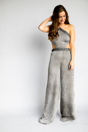 The Jetset Diaries Reef Jumpsuit