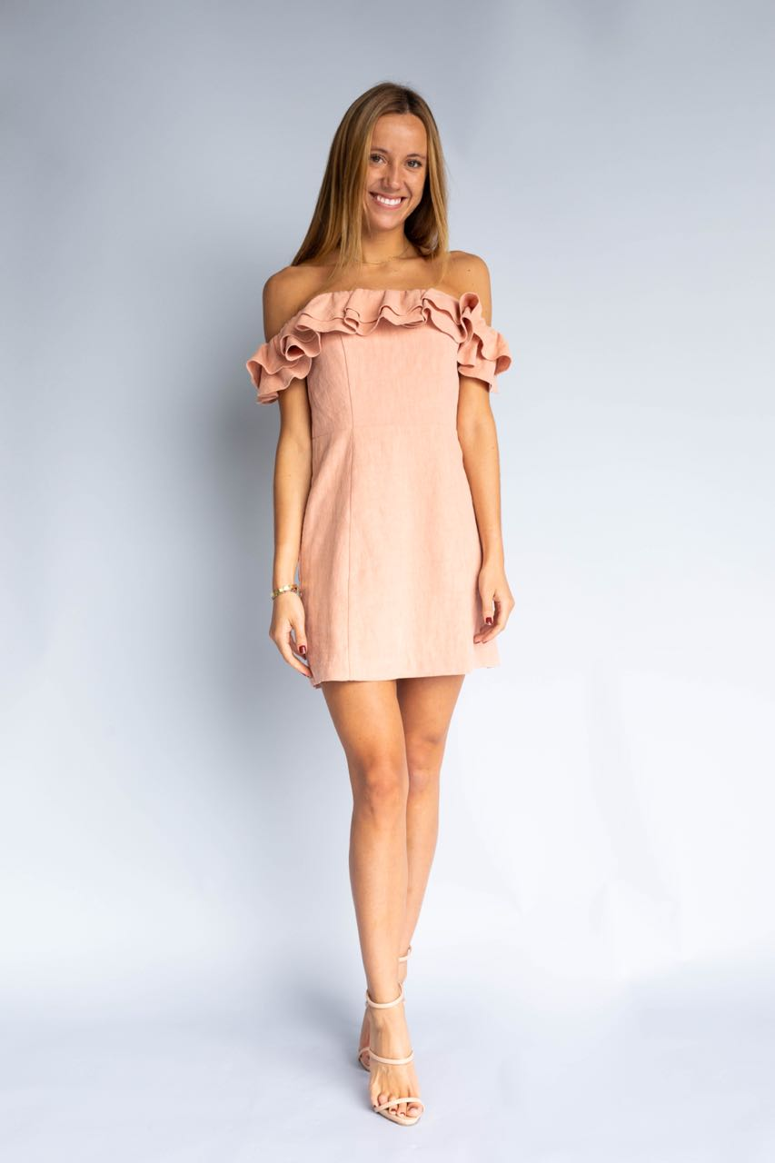Saylor Janie Dress