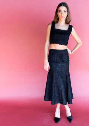 Keepsake Alcazar Skirt
