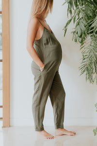 Matrioska Jumpsuit
