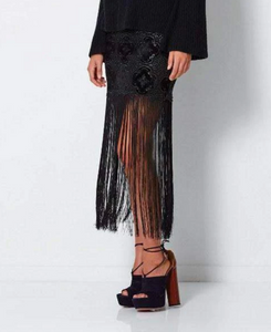 BEC & BRIDGE Wild West Skirt