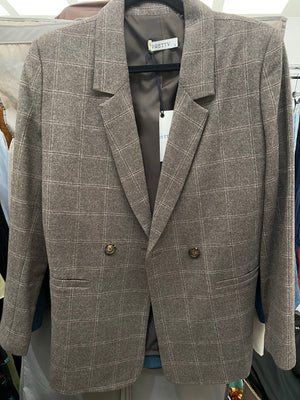 Pretty The Gray Boy Blazer