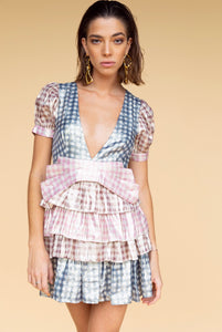 Love Shack Fancy Lucinda Dress