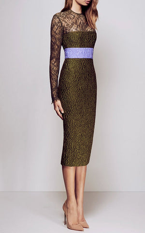 Alex Perry Eliza Dress