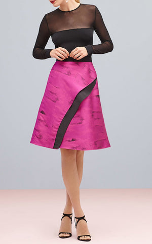 Sachin and Babi Quin Skirt