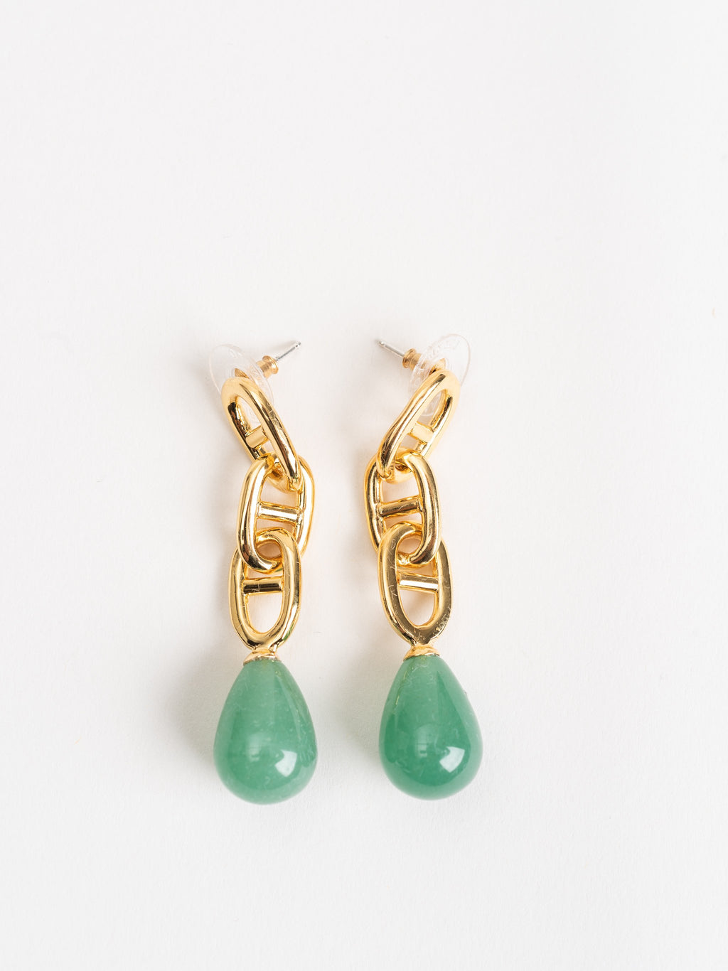 Lizzie Fortunato Grotto Drop Earings