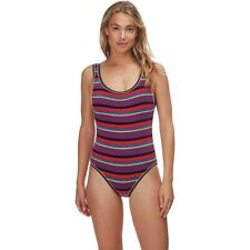 Solid and Striped Anne-Marie Grape Terry