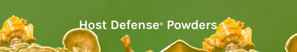 Host Defense® Powders
