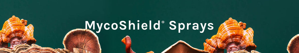 MycoShield® Sprays
