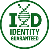 Identity Guaranteed