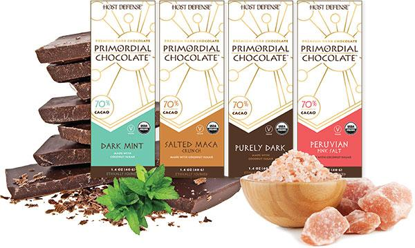Primordial Chocolate™